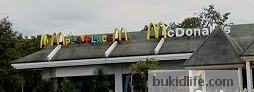 The FIRST McDonalds in Mindanao