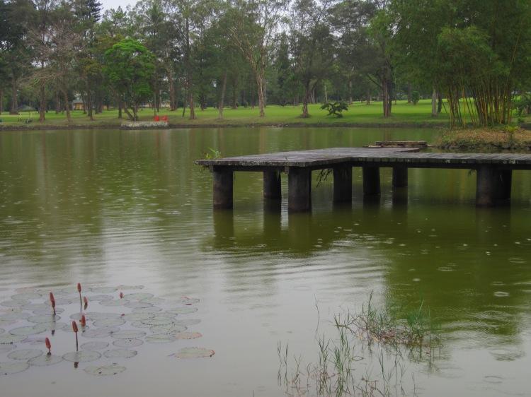 Cawayanon Lake, Hole #12, House #26