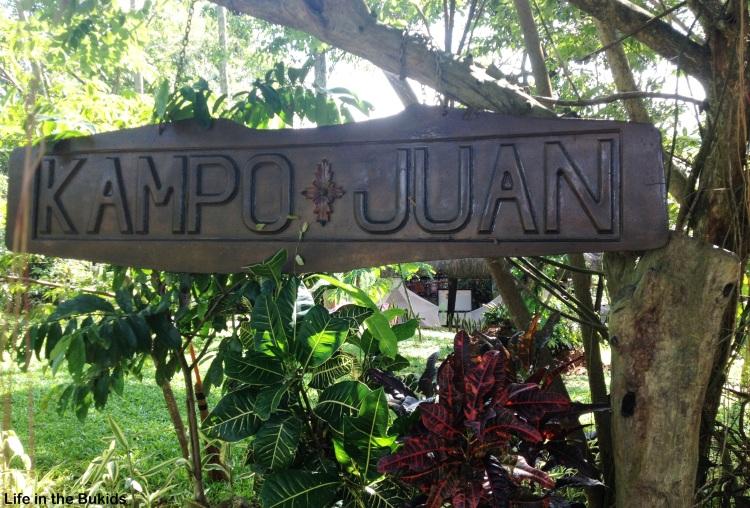 Kampo Juan 1